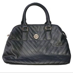 Handbags - Vegan Quilted Leather Purse